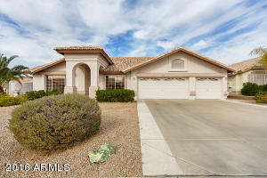 10758 W Runion Dr, Sun City, AZ