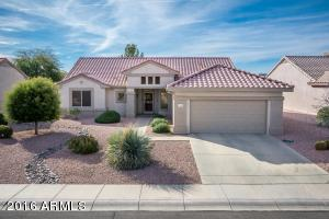 15533 W Las Verdes Way, Surprise, AZ