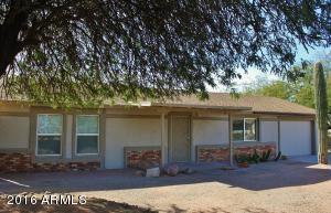 11551 E Marguerite Ave, Mesa, AZ