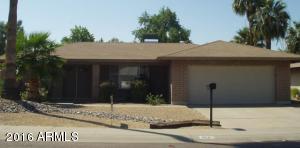 4815 W Harmont Dr, Glendale AZ 85302
