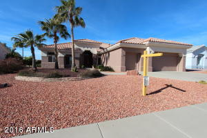 14524 W Robertson Dr, Sun City West, AZ