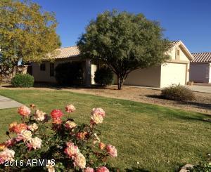 16551 N 158th Ave, Surprise, AZ