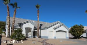 14516 W Robertson Dr, Sun City West, AZ