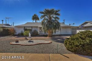 11007 W Connecticut Ave, Sun City, AZ