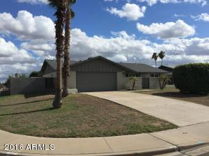 14851 N 55th Ave, Glendale, AZ