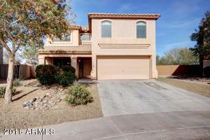 21207 N Danielle Ave, Maricopa, AZ