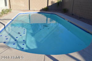 25613 W Magnolia St, Buckeye, AZ