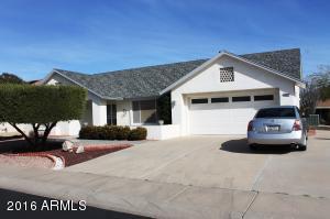 20823 N 148th Dr, Sun City West, AZ