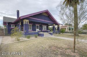 545 W Portland St, Phoenix AZ 85003