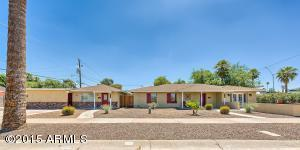 1601 N 13th Ave, Phoenix AZ 85007