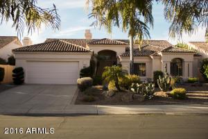 7761 E Hartford Dr, Scottsdale, AZ