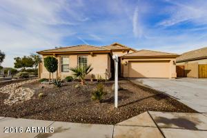 2644 S 257th Ave, Buckeye, AZ