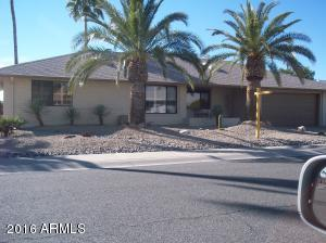 12623 W Gable Hill Dr, Sun City West, AZ