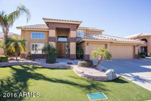 5851 W Cielo Grande, Glendale, AZ