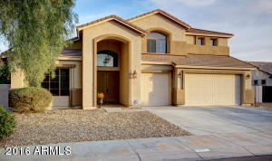 14284 W La Reata Ave, Goodyear, AZ