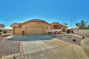 14115 W Jaguar Dr, Sun City West, AZ