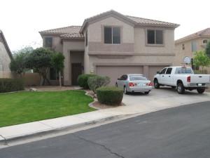 993 S Jacob St, Gilbert, AZ