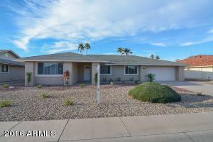 12943 W Blue Bonnet Dr, Sun City West, AZ