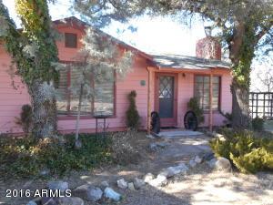 16902 W West Way, Yarnell, AZ