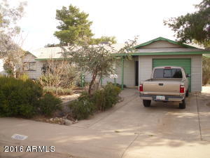 6341 W Cavalier Dr, Glendale, AZ