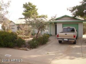 6341 W Cavalier Dr, Glendale AZ 85301