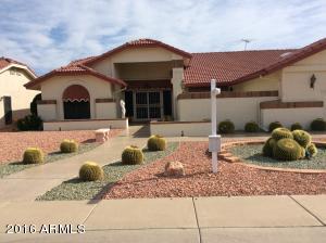 20627 N Stonegate Dr, Sun City West, AZ