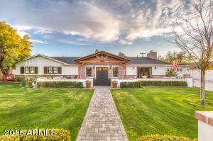 4301 E Vermont Ave, Phoenix AZ 85018