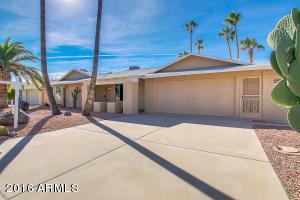 13035 W Castlebar Dr, Sun City West, AZ