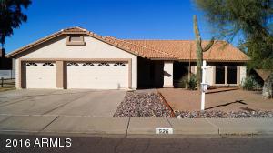 526 S Jacob St, Gilbert, AZ