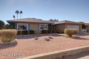 5131 W Las Palmaritas Dr, Glendale AZ 85302