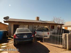 1843 E Monroe St, Phoenix AZ 85034