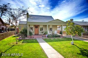 1613 W Lynwood St, Phoenix AZ 85007