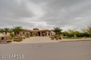 4934 W Electra Ln, Glendale, AZ