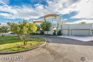 5301 E Calle Del Norte --, Phoenix, AZ