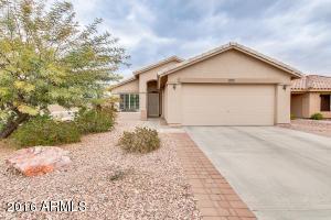 23168 W Lasso Ln, Buckeye, AZ