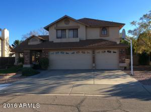 6381 W Campo Bello Dr, Glendale, AZ