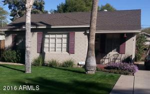1829 N Laurel Ave, Phoenix AZ 85007