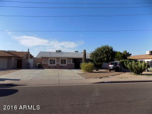 4142 W Grovers Ave, Glendale, AZ