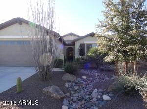 26285 W Burnett Rd, Buckeye, AZ