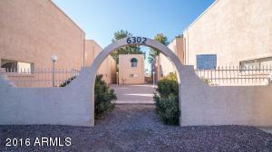 6302 N 64th Dr #APT 22, Glendale AZ 85301