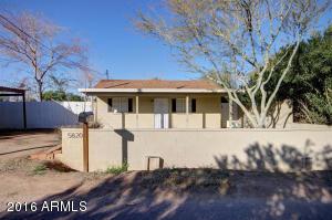 5820 S 27th Pl, Phoenix, AZ