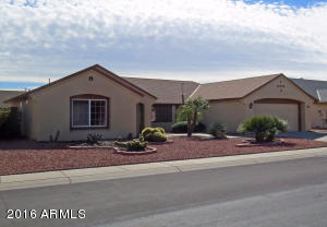 14937 W Alpaca Dr, Sun City West, AZ