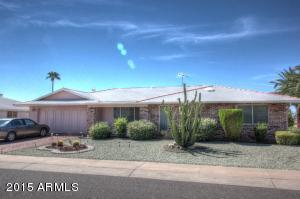 13451 W Castle Rock Dr, Sun City West, AZ