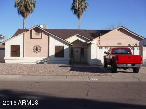 5240 W Diana Ave, Glendale AZ 85302