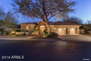 13467 E Sorrel Ln, Scottsdale, AZ