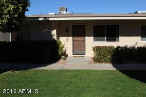 13671 N 111th Ave, Sun City AZ 85351