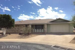 12603 N Blue Ridge Dr, Sun City AZ 85351
