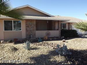 10528 W Desert Forest Cir, Sun City AZ 85351