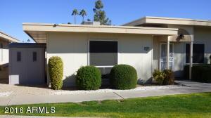 13223 N 99th Dr, Sun City AZ 85351