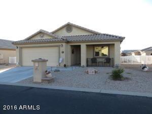2101 S Meridian Rd #APT 209, Apache Junction, AZ